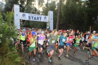 BIG5 - Marathon