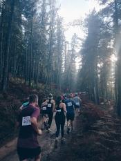 Momentum Cape Times Knysna Forest Half Marathon (21km)
