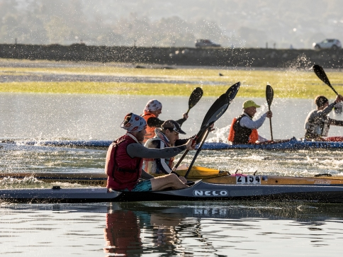 Harbour2Heads 11km Paddle
