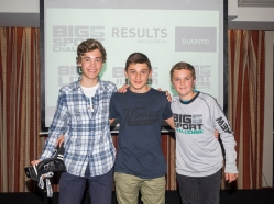 BIG5 Junior Winners