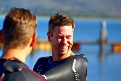 Knysna Dragons Lagoon Mile Swim