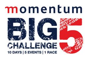 BIG5 Challenge_Mud