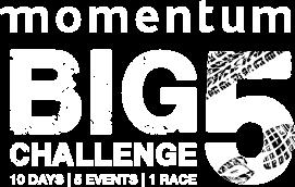 Momentum BIG5 Challenge