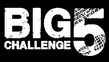 BIG5 Challenge